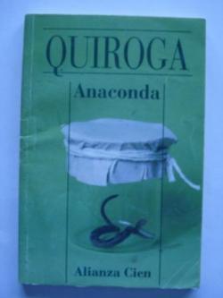 Ver os detalles de:  Anaconda