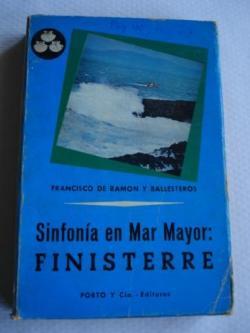 Ver os detalles de:  Sinfonía en Mar Mayor: Finisterre