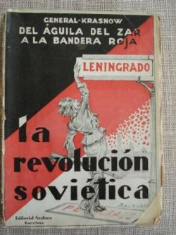 Ver os detalles de:  La revolución soviética