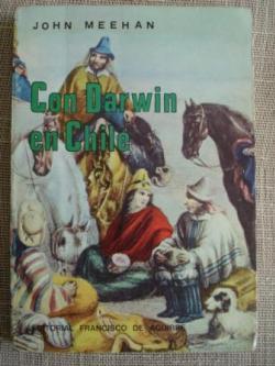 Ver os detalles de:  Con Darwin en Chile