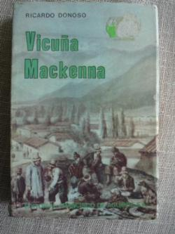 Ver os detalles de:  Vicuña Mackenna