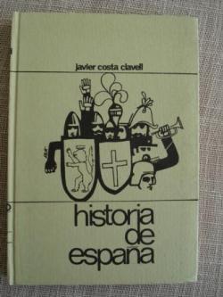 Ver os detalles de:  Historia de España