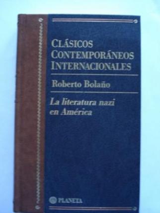 La literatura nazi en América - Ver os detalles do produto