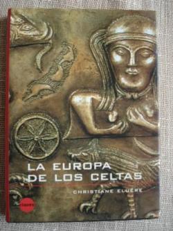 Ver os detalles de:  La Europa de los celtas
