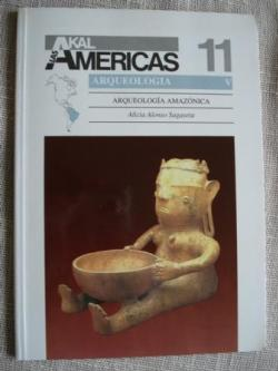 Ver os detalles de:  Arqueología amazónica