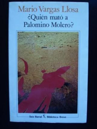 ¿Quién mató a Palomino Molero? - Ver os detalles do produto