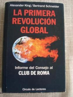 Ver os detalles de:  La primera revolución global
