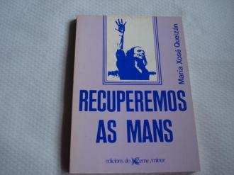 Recuperemos as mans - Ver os detalles do produto