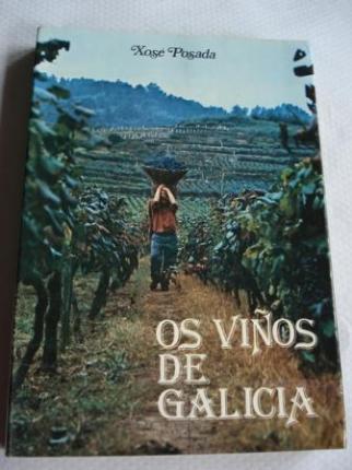Os viños de Galicia - Ver los detalles del producto