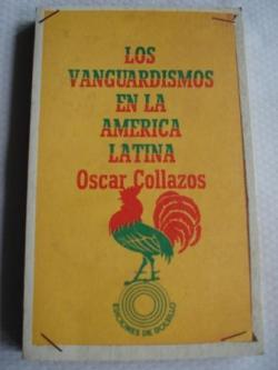 Ver os detalles de:  Los vangauardismos en la América Latina