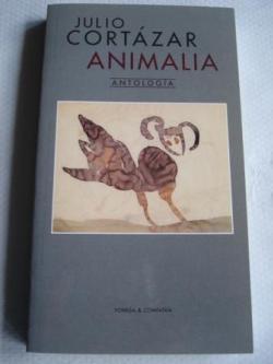 Ver os detalles de:  Animalia. Antología