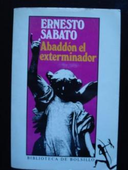 Ver os detalles de:  Abaddón el exterminador