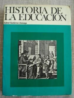 Ver os detalles de:  La historia de la educación