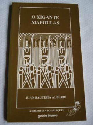 O xigante Mapoulas - Ver os detalles do produto