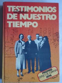 Ver os detalles de:  Juan March y su tiempo. Colección Testimonio de la España de nuestro tiempo