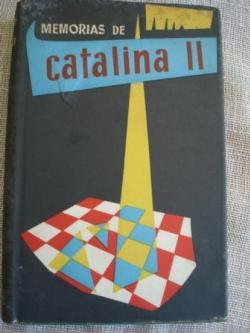 Ver os detalles de:  Memorias de Catalina II