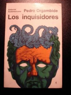 Ver os detalles de:  Los inquisidores