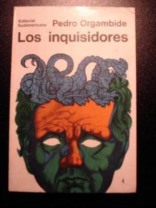 Los inquisidores - Ver os detalles do produto