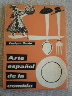 Ver os detalles de:  Arte español de la comida