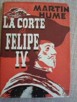 Ver os detalles de:  La corte de Felipe IV