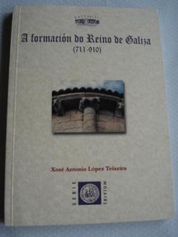 Ver os detalles de:  A formación do Reino de Galiza (711-910)