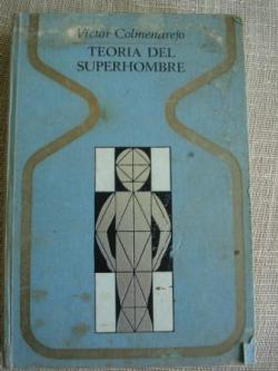 Ver os detalles de:  Teoría del superhombre