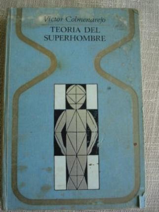 Teoría del superhombre - Ver os detalles do produto