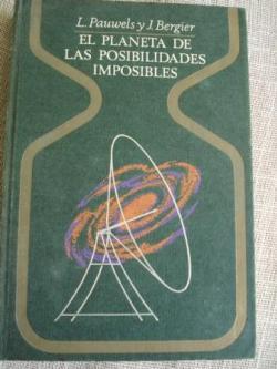Ver os detalles de:  El planeta de las posibilidades imposibles