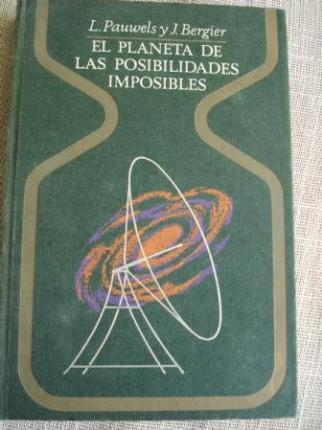 El planeta de las posibilidades imposibles - Ver os detalles do produto
