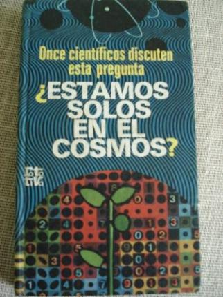 ¿Estamos solos en el Cosmos? Once científicos discuten esta pregunta - Ver os detalles do produto