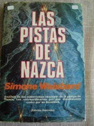 Las pistas de Nazca. ¿Por quién, por qué y cómo? - Ver os detalles do produto