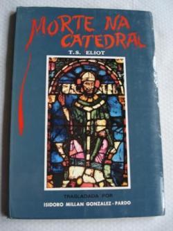 Ver os detalles de:  Morte na catedral