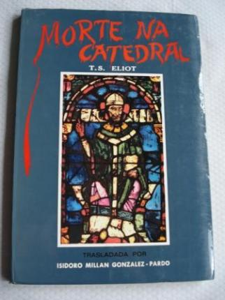 Morte na catedral - Ver os detalles do produto