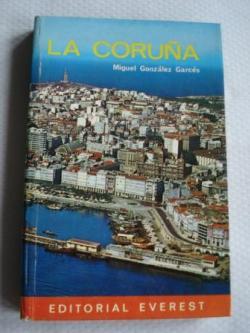 Ver os detalles de:  La Coruña. Edición española a color