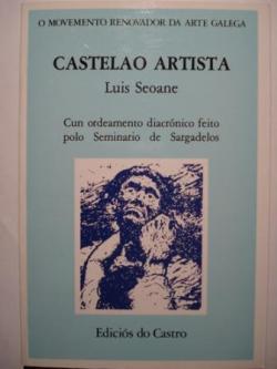 Ver os detalles de:  Castelao artista