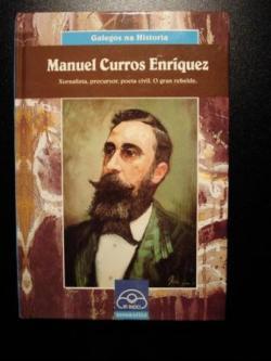 Ver os detalles de:  Manuel Curros Enríquez