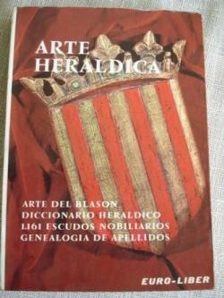 Ver os detalles de:  Arte Heráldica. Adarga Catalana