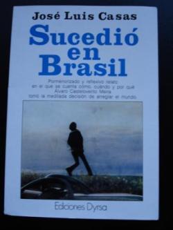 Ver os detalles de:  Sucedió en Brasil