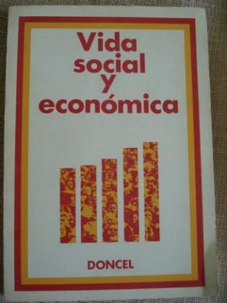 Vida social y económica - Ver os detalles do produto