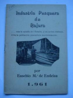 Ver os detalles de:  Industria Pesquera de Bajura