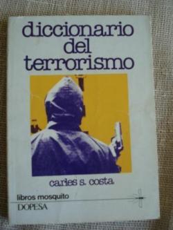 Ver os detalles de:  Diccionario del terrorismo