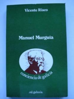 Ver os detalles de:  Manuel Murguía