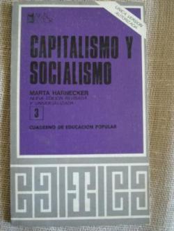 Ver os detalles de:  Capitalismo y socialismo