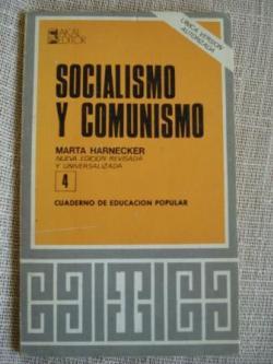 Ver os detalles de:  Socialismo y comunismo