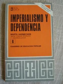 Ver os detalles de:  Imperialismo y dependencia