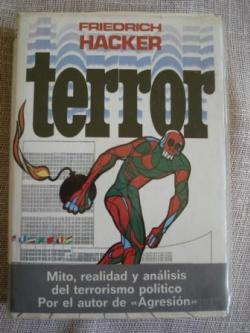Ver os detalles de:  Terror. Mito-realidad-Análisis