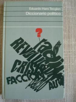 Ver os detalles de:  Diccionario político