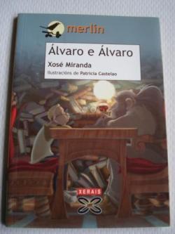 Ver os detalles de:  Álvaro e Álvaro