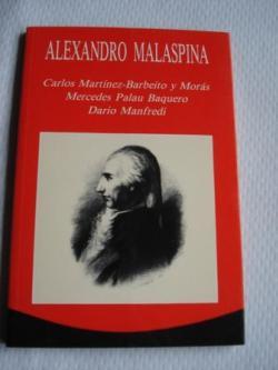 Ver os detalles de:  Alexandro Malaspina