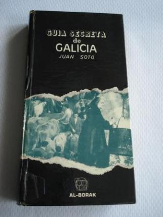 Guía secreta de Galicia (en español) - Ver os detalles do produto